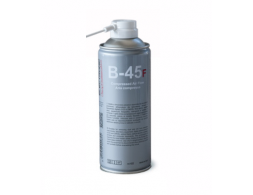 Due-Ci B-45F Compressed Air Flow 400ml