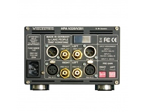 Violectric HPA V281FE FINAL EDITION Headphone Amplifier