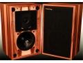 Stirling Broadcast LS3/5a V3 Loudspeakers pair [b-Stock]