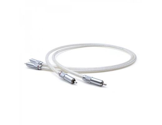 OYAIDE AZ-910 Coppia di cavi di interconnessione RCA 1m [usato]