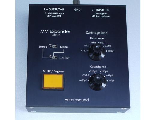 Aurorasound AFE-10 MM Expander [b-Stock]