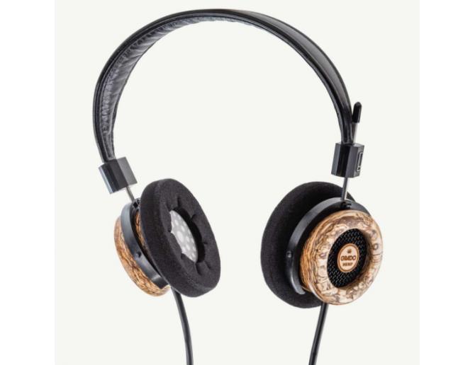 Grado The Hemp Limited Edition Headphones