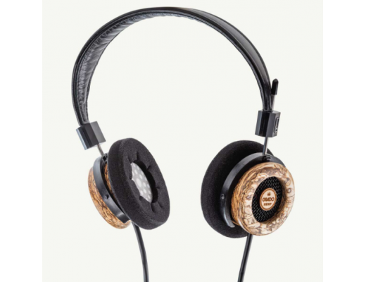 Grado The Hemp Limited Edition Headphones