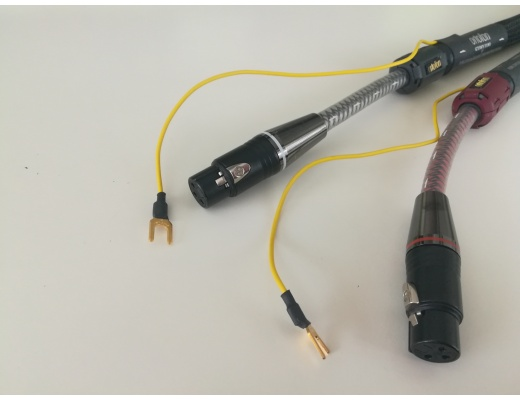 ORTOFON 7NX-AIC-X1 PREMIUM Cavo di segnale XLR [usato]