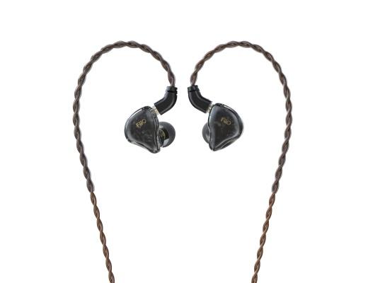 FiiO FD1 Auricolare In-Ear a driver singolo placcato al rame berillio