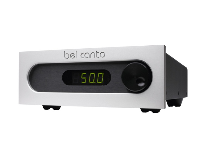 Bel Canto DAC3 e.One Series Digital-to-Analog Converter [2nd hand]