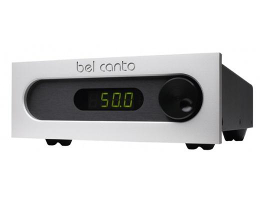 Bel Canto DAC3 Convertitore Digitale-Analogico [Usato]