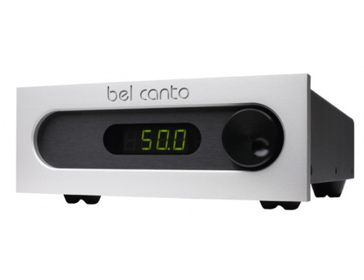 Bel Canto DAC3 Series Digital-to-Analog Converter [2nd hand]