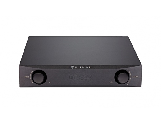 NuPrime DAC 9 SE Digital to Analogue Converter [2nd hand]