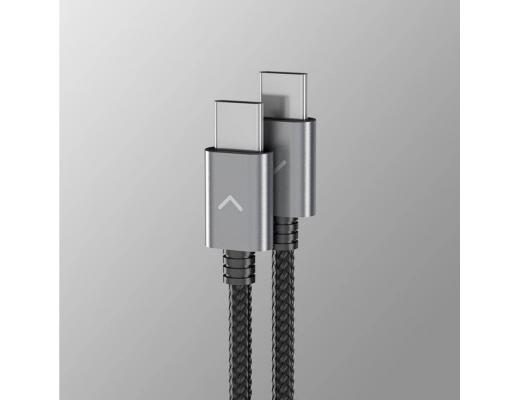 FiiO LT-TC1 Cavo di raccordo Audio USB TypeC / TypeC (USB-C) per K3/M9/M11/M5/BTR5