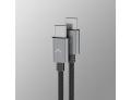 FiiO LT-TC1 TypeC to TypeC Audio Data Cable for K3/M9/M11/M5/BTR5 [b-Stock]