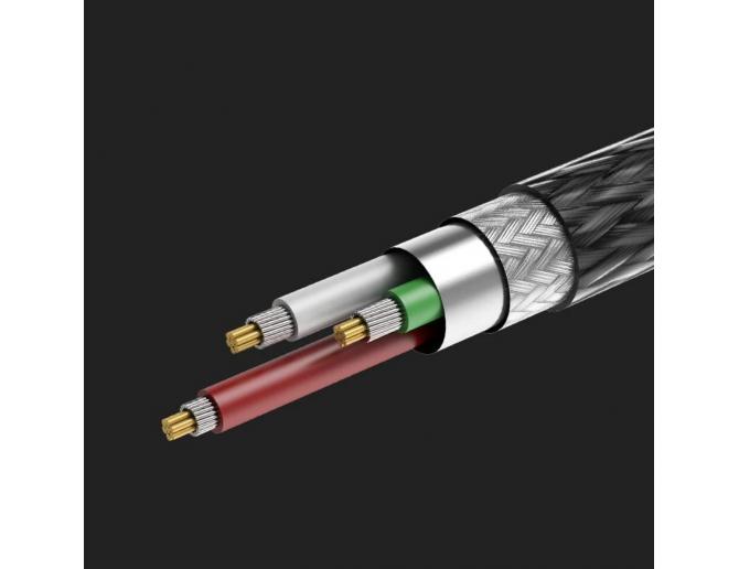 FiiO LT-TC1 TypeC to TypeC Audio Data Cable for K3/M9/M11/M5/BTR5