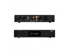 Topping D70s MQA Balanced DAC 2xAK4497 I2S XMOS Bluetooth 5.0 LDAC 32bit 768kHz DSD512