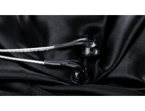 FiiO EM5 Dynamic-Driver Open Earplugs with Swappable Plug