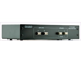 Beresford TC-7220 MKII Selector for Amplifiers / Speakers