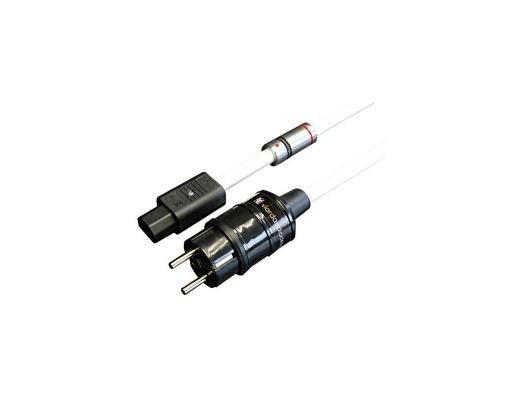 Viard Audio Silver HD12 Cavo di Alimentazione 1.5m [usato]