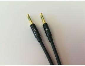 HiFiMAN original Sundara Cable different Lenghts