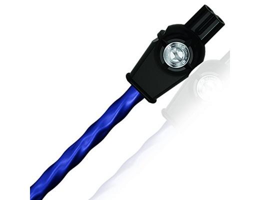 WireWorld Mini-Aurora Power Cord [usato]