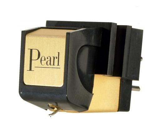 SUMIKO PEARL Fonorivelatore a magnete mobile (MM) stilo ellittico [usato]
