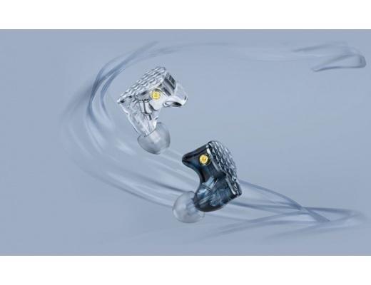 Fiio FA9 - 6 Balanced Armatures 3D Printing Flagship In-Ear Earphones IEMs