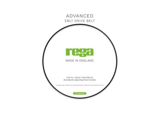 Rega Advanced EBLT Drive Belt Upgrade for all Rega Turntables