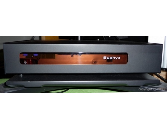 Euphya Symbiose 3.10 Integrated Amplifier [2nd hand]