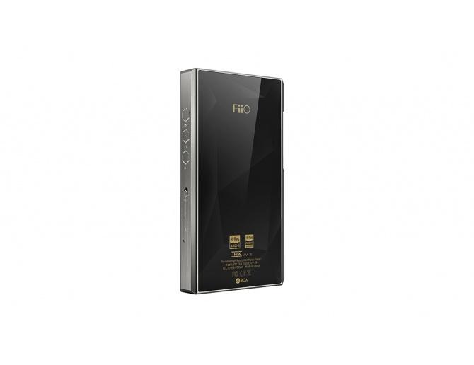 FiiO M11 Plus LTD Crown Jewel of Portable Music Player