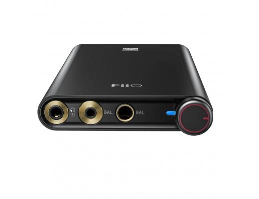 FiiO Q3 DAC USB portatile con Amplificatore per Cuffie THX