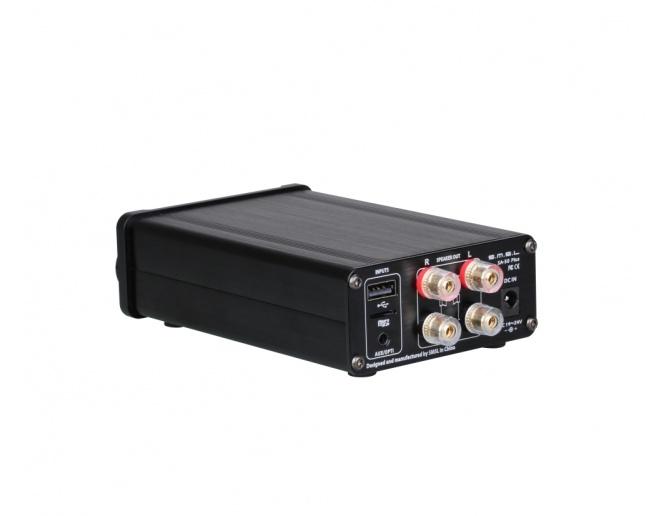 SMSL SA-50 PLUS Power Amplifier