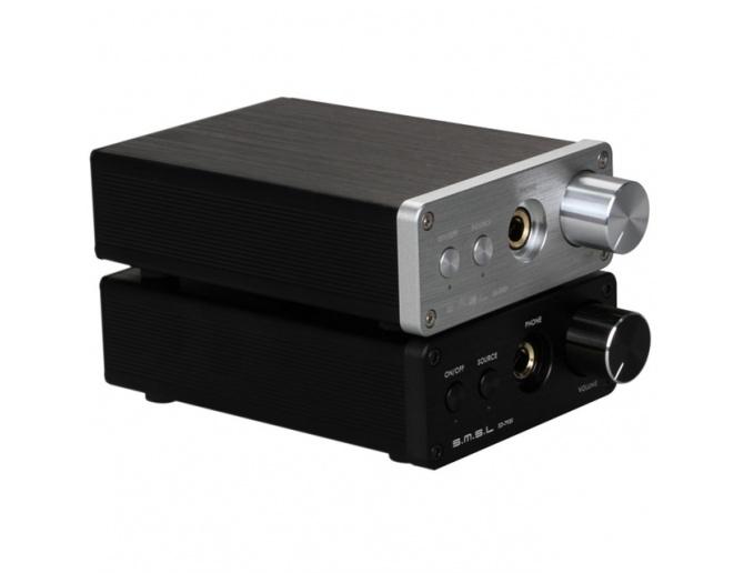 SMSL SD-793II DAC Digital Audio Decoder Amplifier
