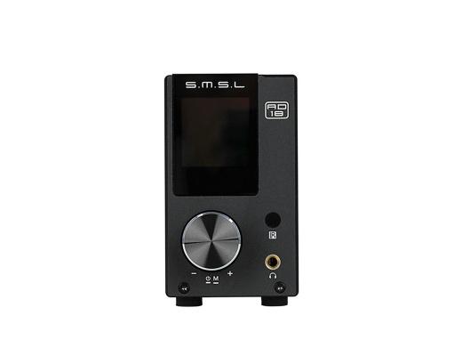 SMSL Q5 Pro Amplificatore di Potenza