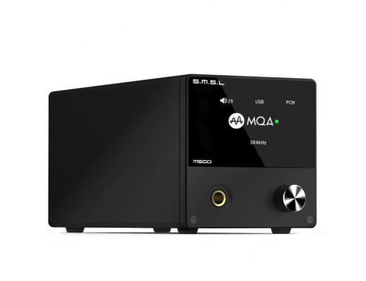 M500 MQA Audio DAC