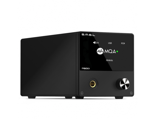 SMSL M500 DAC Audio MQA