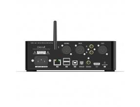 SMSL DP5 Full Decoding HIFI Network Music Player