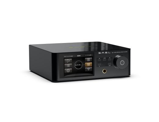 SMSL DP5 MQA Balanced Network Streamer Balanced DAC ES9038Pro I2S
