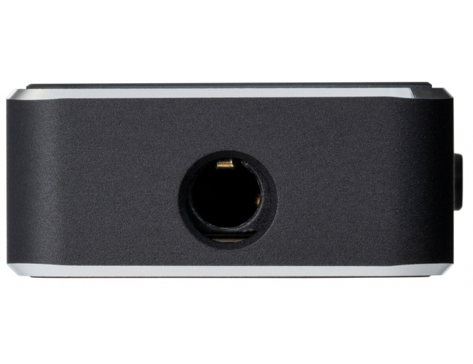 Violectric CHRONOS portable DAC and Headphone Amplifier