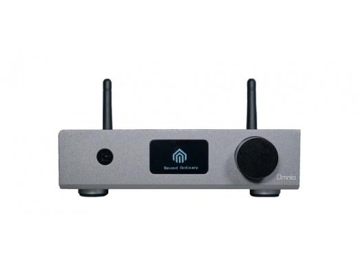 NUPRIME Omnia WR-1 Streamer Audio WiFi Bluetooth Aptx HD [usato]