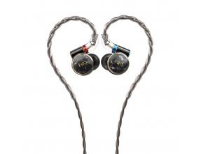 FiiO FD5 Flagship Dynamic Hi-res DLC Diamond Diaphragm In-Ear Monitor