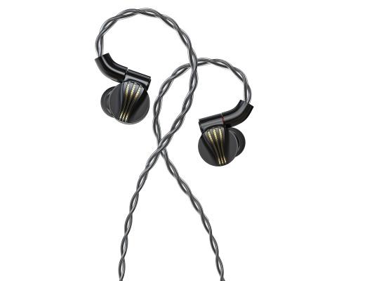 FiiO FD7 Pure beryllium diaphgram dynamic driver In-Ear Monitor
