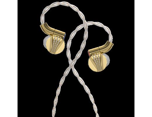 FiiO FDX Pure beryllium diaphgram dynamic driver In-Ear Monitor (14th anniversary Edition)
