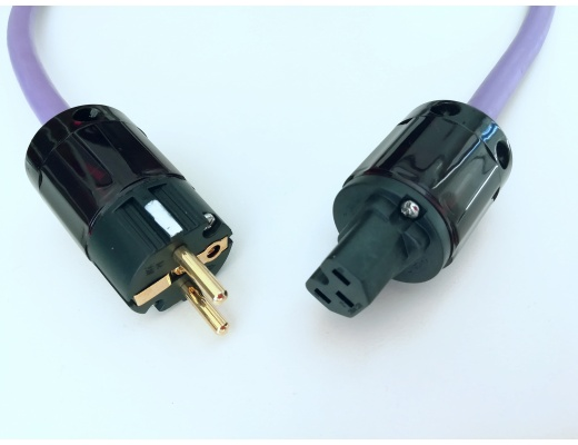 Acoustic Revive Power MAX 5000 Power Cable - 1 mt [2nd hand]