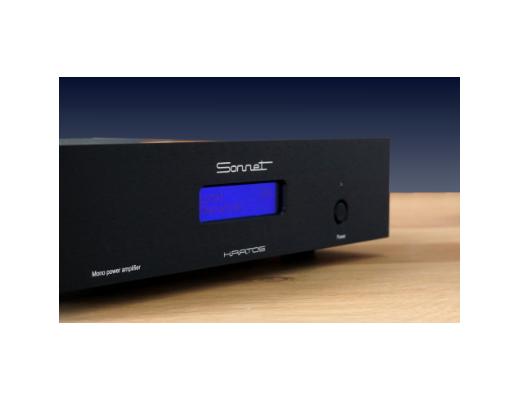 Sonnet Audio Kratos mono power amplifier