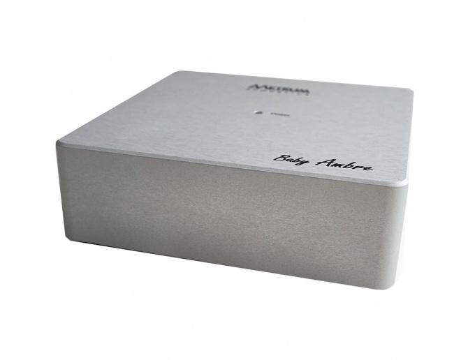 Metrum Acoustics FLINT Digital Mini Streamer