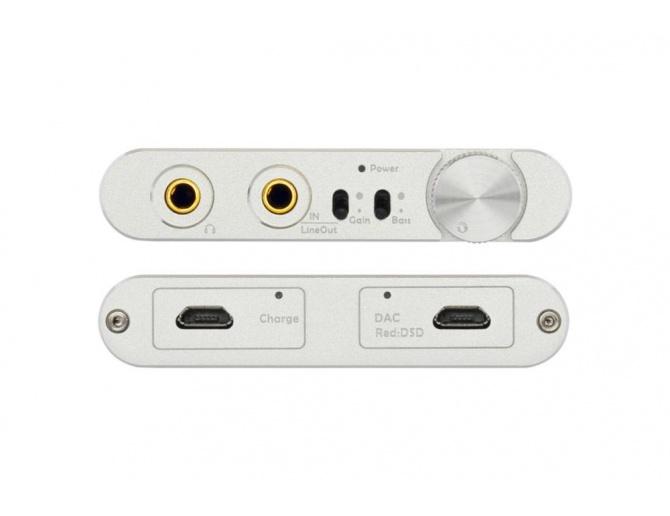 Topping NX4 DSD XMOS-XU208 DAC + USB
