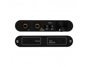Topping NX4 DSD Headphone Amplifier DAC + USB
