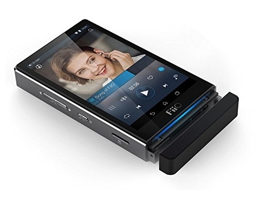 FiiO X7 Standard Edition Lettore portatile Android 384/32