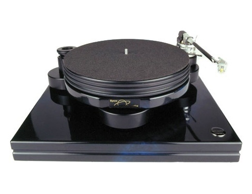 Nottingham Analogue Spacedeck Turntable (base w/o arm)