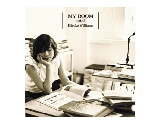 Hiroko Williams - My Room Side 2 - CD
