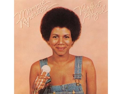 Minnie Riperton - Perfect Angel - CD