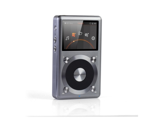 FiiO X3 2nd Gen Digital Audio Player 24/192 and USB DAC [b-Stock